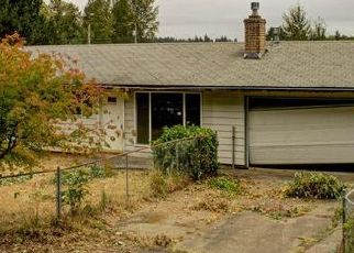 Foreclosed Home in S WALDOW RD, Oregon City, OR - 97045