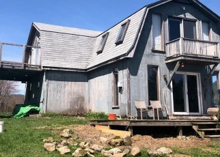 Foreclosed Home in TOWNHOUSE RD, Lincolnville, ME - 04849
