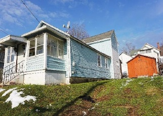 Foreclosed Home en COLE AVE, Bradford, PA - 16701