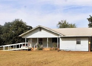 Foreclosed Home in E 970 RD, Sparks, OK - 74869