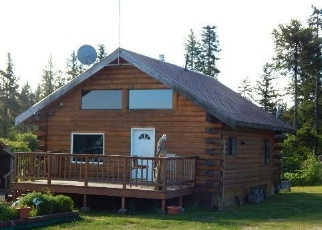 Foreclosed Home in STERLING HWY, Anchor Point, AK - 99556
