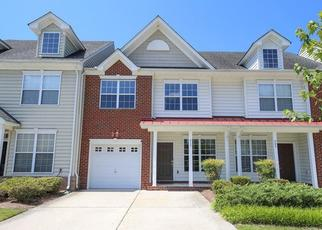 Foreclosed Home in CANTERWOOD CT, Virginia Beach, VA - 23462