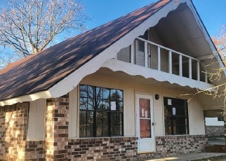 Foreclosed Home in W STATE HIGHWAY 10, Booneville, AR - 72927