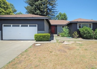 Foreclosed Home en SNARK AVE, Santa Rosa, CA - 95409