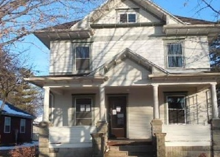 Foreclosed Home in S ELM ST, Franklin Grove, IL - 61031