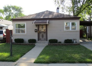 Foreclosed Home en S ELIZABETH ST, Riverdale, IL - 60827