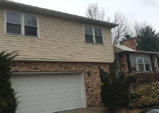 Foreclosed Home in MONROE ST, Quincy, IL - 62301