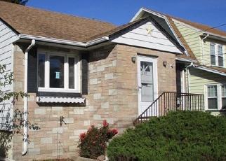 Foreclosed Home in WILLIAM PL, Totowa, NJ - 07512