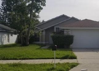 Foreclosed Home in HORNBEAM ST, Oviedo, FL - 32765