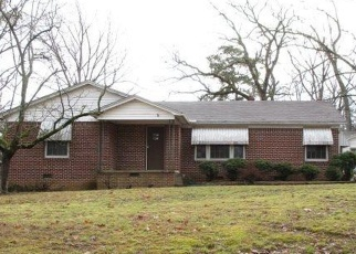 Foreclosed Home in WESTWOOD AVE, Little Rock, AR - 72204