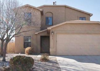 Foreclosed Home en SWALLOW DR SW, Albuquerque, NM - 87121