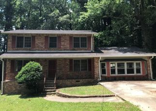 Foreclosed Home en CLIFTON SPRINGS MNR, Decatur, GA - 30034