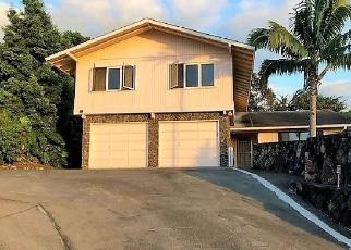 Foreclosed Home in HAKU PL, Kailua Kona, HI - 96740