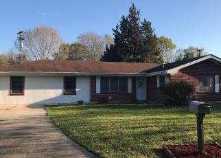 Foreclosed Home in HARVARD DR, Deridder, LA - 70634