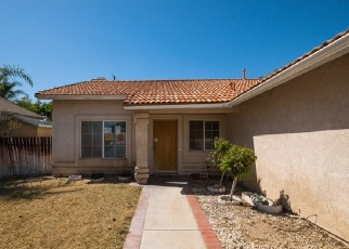 Foreclosed Home en CRISTY AVE, San Bernardino, CA - 92407