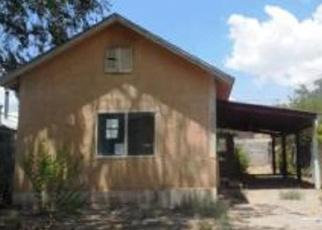 Casa en ejecución hipotecaria in Albuquerque, NM, 87105,  GONZALES RD SW ID: F4333954