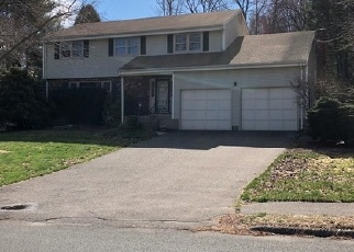 Foreclosed Home in ROLLINGVIEW DR, Vernon Rockville, CT - 06066