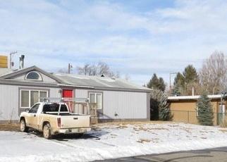 Foreclosed Home en MAIN ST, Meeker, CO - 81641