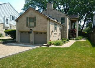 Foreclosed Home en MONROE AVE, River Forest, IL - 60305