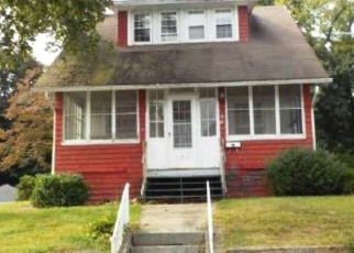 Foreclosed Home in WESTFIELD AVE, Ansonia, CT - 06401