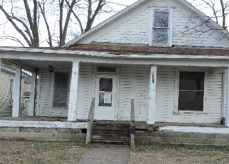 Foreclosed Home in TILLES AVE, Fort Smith, AR - 72901