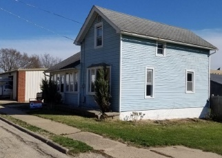 Foreclosed Home in E KNOX ST, Morrison, IL - 61270