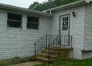 Foreclosed Home in N 3RD ST, Liberty Mills, IN - 46946
