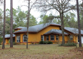 Foreclosed Home in SW 84TH LOOP, Dunnellon, FL - 34431