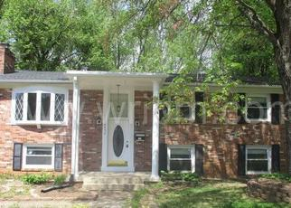 Foreclosed Home in DEL MAR DR, Woodbridge, VA - 22193