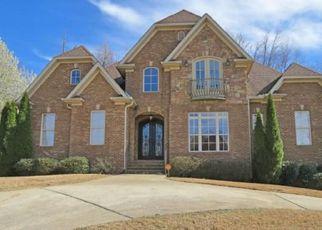 Foreclosed Home in CLOVERLEAF LN, Bessemer, AL - 35022