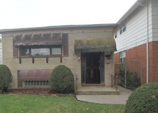 Foreclosure Home in Chicago, IL, 60643,  S THROOP ST ID: F4334032