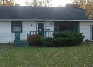 Foreclosed Home en WENDELL AVE, Lima, OH - 45805
