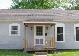 Foreclosed Home in W MCDONOUGH ST, Macomb, IL - 61455