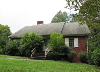 Foreclosed Home in HILLCREST CIR, Spruce Pine, NC - 28777