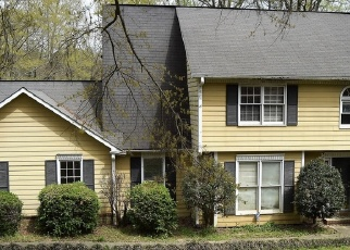 Foreclosed Home en TENNYSON TRL, Macon, GA - 31210