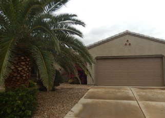 Foreclosed Home en N GRANITE CT, Surprise, AZ - 85387