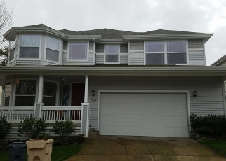 Foreclosed Home in SW ROANOKE DR, Wilsonville, OR - 97070