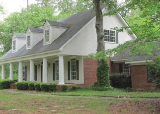 Foreclosed Home in DEERFIELD DR, Newton, MS - 39345