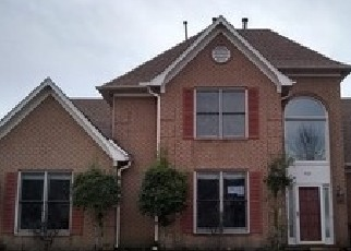 Foreclosed Home in DALRY CV, Cordova, TN - 38018