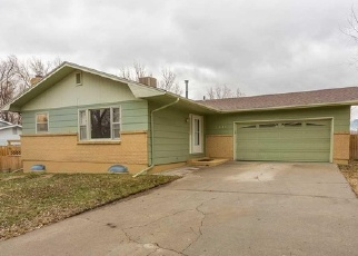 Foreclosed Home en SARATOGA RD, Casper, WY - 82604