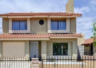 Foreclosed Home en PRESCOTT ST, Las Vegas, NV - 89110