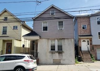 Foreclosed Home in CENTRAL AVE, Harrison, NJ - 07029