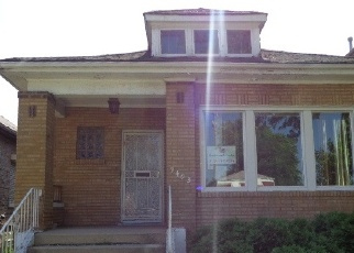 Foreclosed Home en S WABASH AVE, Chicago, IL - 60619
