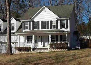 Foreclosed Home in PEGGY CT, Raleigh, NC - 27603