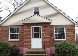 Foreclosed Home en FREE AVE, Bedford, OH - 44146