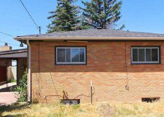 Foreclosure Home in Cheyenne, WY, 82001,  HYNDS BLVD ID: F4334140