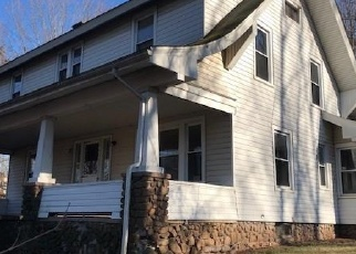 Foreclosed Home in POMEROY AVE, Meriden, CT - 06450