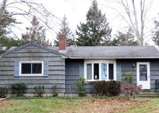 Foreclosed Home in BUSHY HILL RD, Ivoryton, CT - 06442