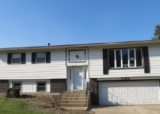 Foreclosed Home en ESSEX RD, Oak Forest, IL - 60452
