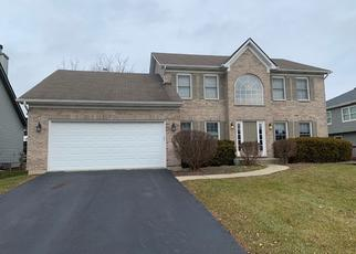 Foreclosed Home in HAIDER AVE, Naperville, IL - 60564